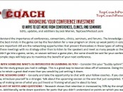 1PG-Getting most out of Conferences_preview