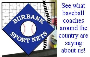 Burbank Sport Nets