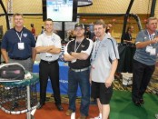 Jack and Rich ABCA 2015