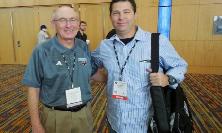 Metzger and Woody Hunt Jan 2015 2