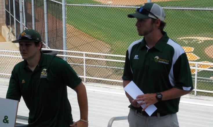 NSU coaches